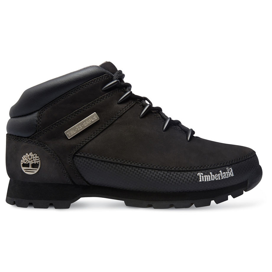 timberland uk black boots