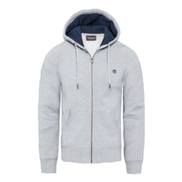 Timberland Exeter River Basic Zip Thru Hoodie (Men's)