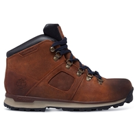Timberland GT Scramble Mid Leather Walking Boots (Men's)