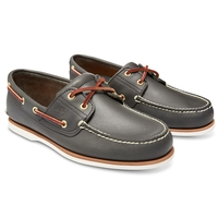 Timberland Icon Classic 2 Tone 2 Eye Boat Shoe (Men's)