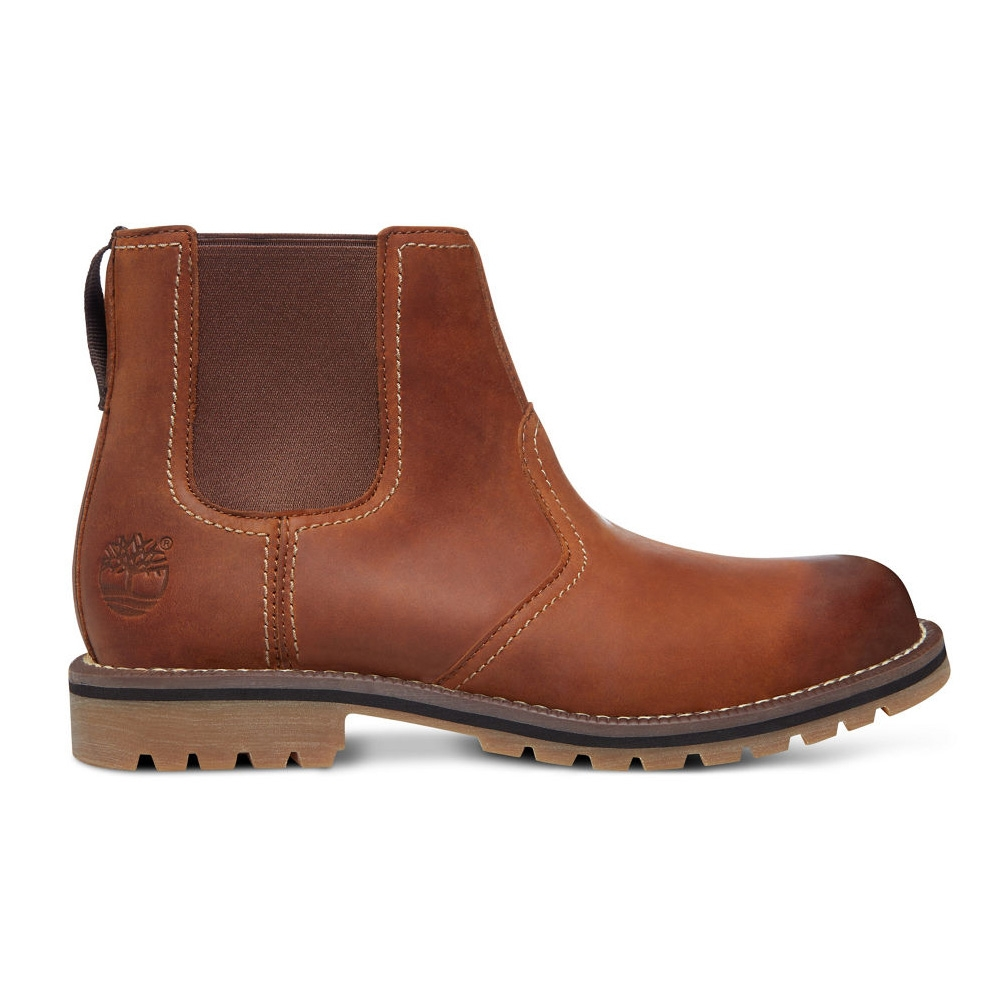 timberland earthkeepers chelsea boots mens