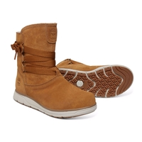 Timberland Leighland Pull-On WP Boots (Women's)