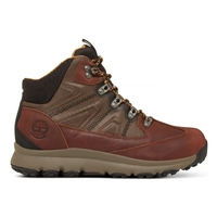 Timberland Millen Peak Mid Fabric Waterproof Walking Boots (Men's)