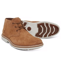 Timberland Naples Trail Plain Top Chukka (Men's)
