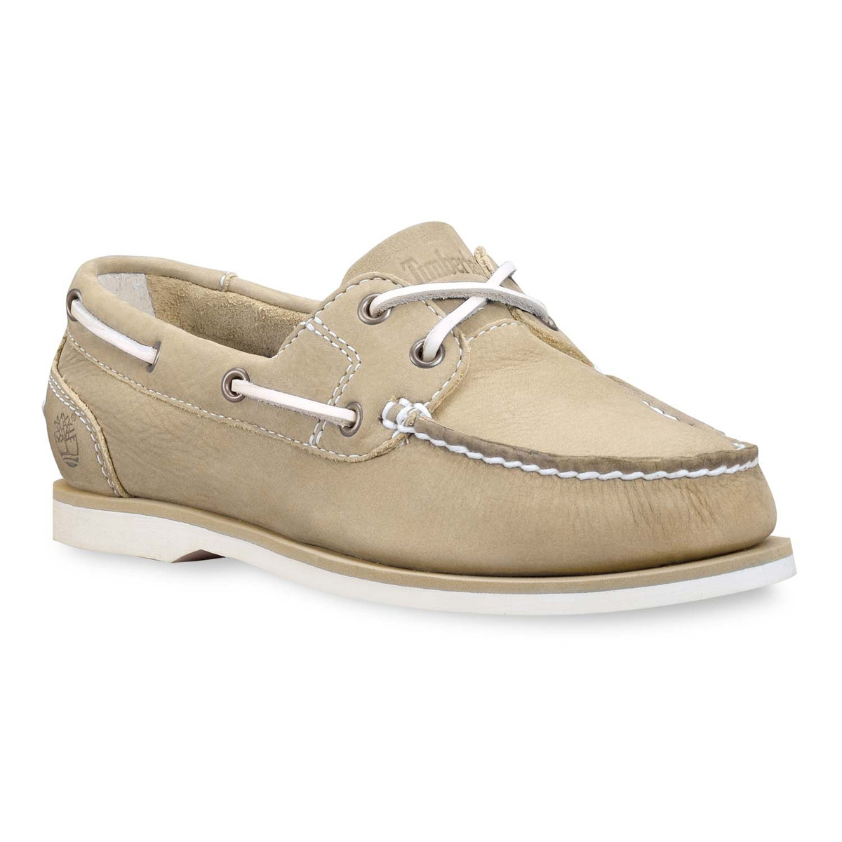 timberland women's classic boat shoes