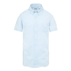 Timberland Pleasant River Oxford Woven Short Sleeve Shirt (Men's)