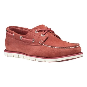 Image of Timberland Tidelands 2 Eye Boat Shoe (Men's) - Tandoori Spice