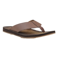 Timberland Wild Dunes Leather Flip Flop (Men's)