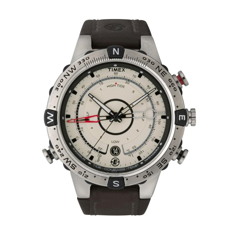 Timex E Compass Expedition Watch Did You Know Facts Disney Movies