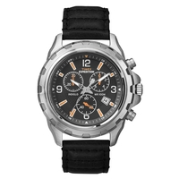 Timex Expedition Rugged Metal Chronograph Watch