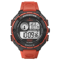 Timex Expedition Vibe Shock 200m Watch