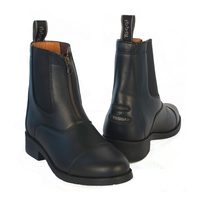 Toggi Ascot Leather Jodhpur Boot (Unisex)