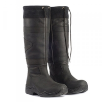 Toggi EX-DEMO Canyon Riding/Country Boots (Women's) UK 5