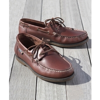 Toggi Cannes Unisex Traditional Deck Shoe