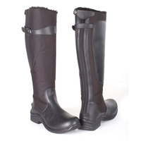 Toggi Chinook Fleece Lined Riding Boots (Womens)
