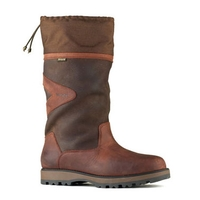 Toggi Columbus Leather and Cordura Country Boots (Unisex)
