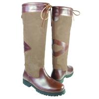 Toggi Hamilton Country Boots (Unisex)