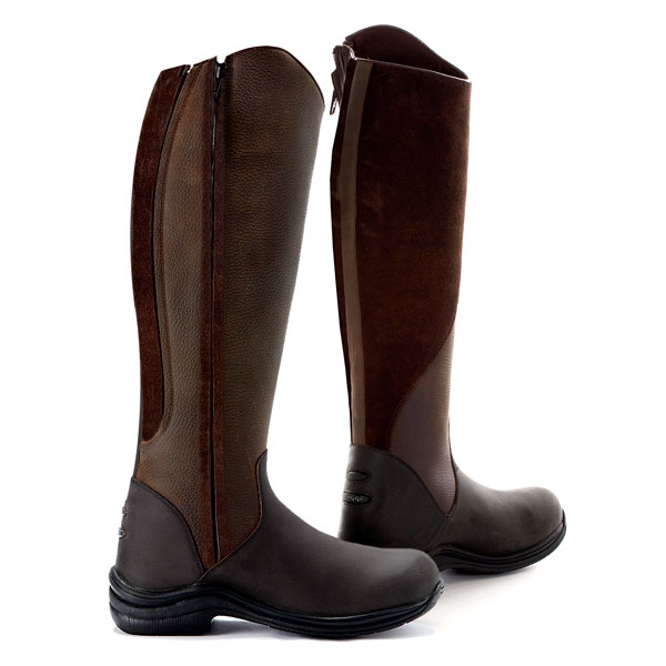 Toggi Quartz Long Riding Boots Discount