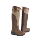 Image of Toggi Winnipeg Riding Boots (Womens) - Brown