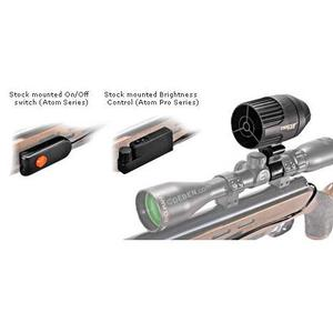 Image of Tracer Atom PRO Gun Light Kit - 100m Beam + FOC Atom Filter Kit!