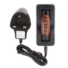 Tracer Battery Charger - includes 1x 18650 battery