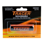Tracer Rechargeable Battery - 3.7v 2600mA