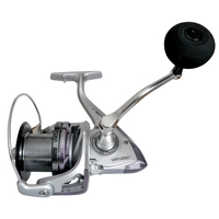 Image of Tronix Virtuoso XT 8000 Fixed Spool Surf Reel