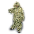 Tundra-Tex Ghillie Suit