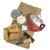 Ultimate Survival Heritage CampFire Kit