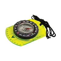 Ultimate Survival Hi-Viz Waypoint Map Compass