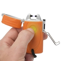 Ultimate Survival TekFire Fuel Free Lighter