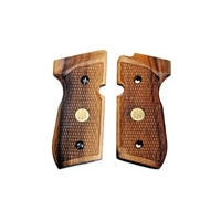 Umarex Wood Grips for Beretta 92FS