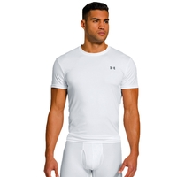 Under Armour Heatgear Performance Crew Undershirt - Two Pack