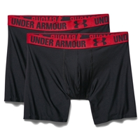 Under Armour Heatgear Performance Boxerjock - 2 Pack