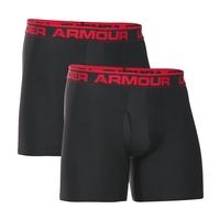 Under Armour O Series 6 Inch Boxerjock - 2pk