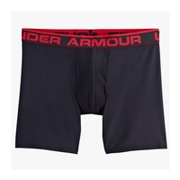 Under Armour Heatgear Original 6 Inch Boxerjock