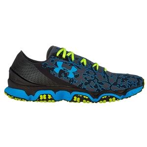 Bajo Zapatos De Trail-running Xc Armadura Speedform - Hombre ZCLqIxr