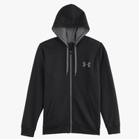 Under Armour Storm Cotton Full-Zip Hoody