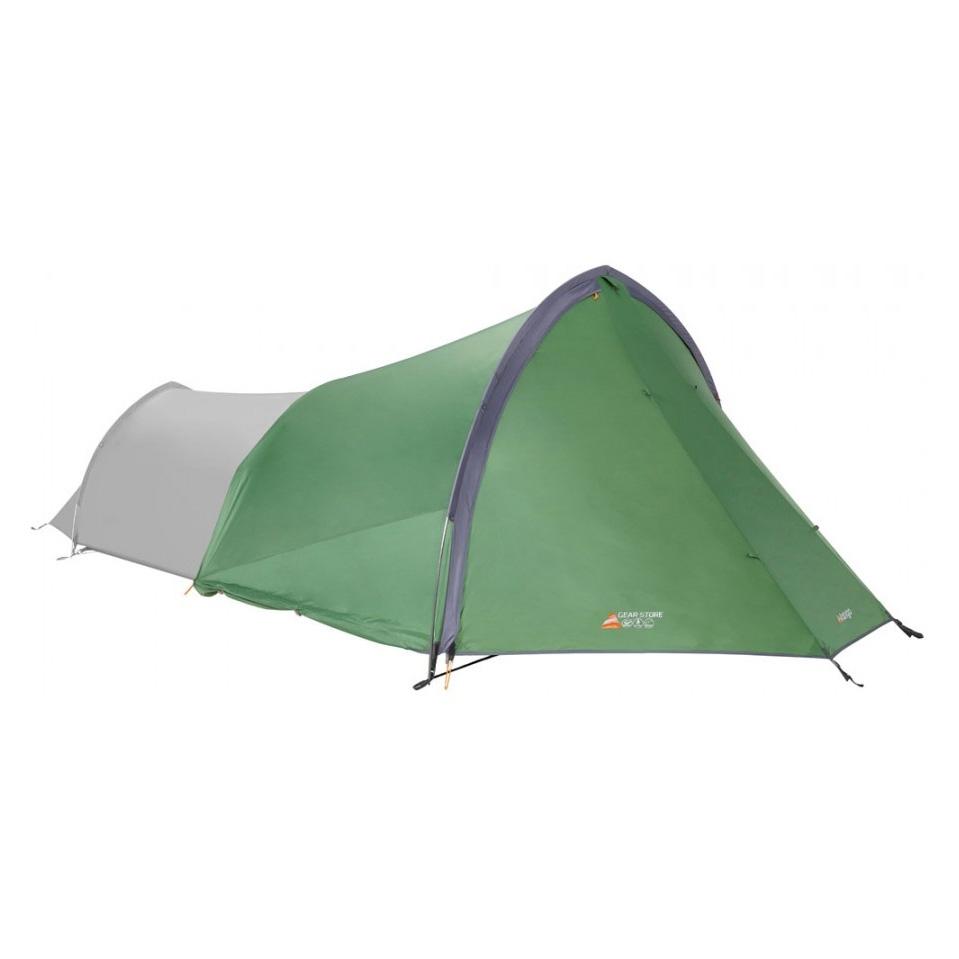 trek tent making company