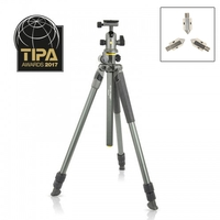 Vanguard Alta Pro 2+ 263AB Aluminium Tripod with New MACC (Multi- angle Centre Column) and Alta BH-100 ball Head