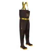 Vass 305-5L Heavy Duty Boot Foot Breathable Chest Waders