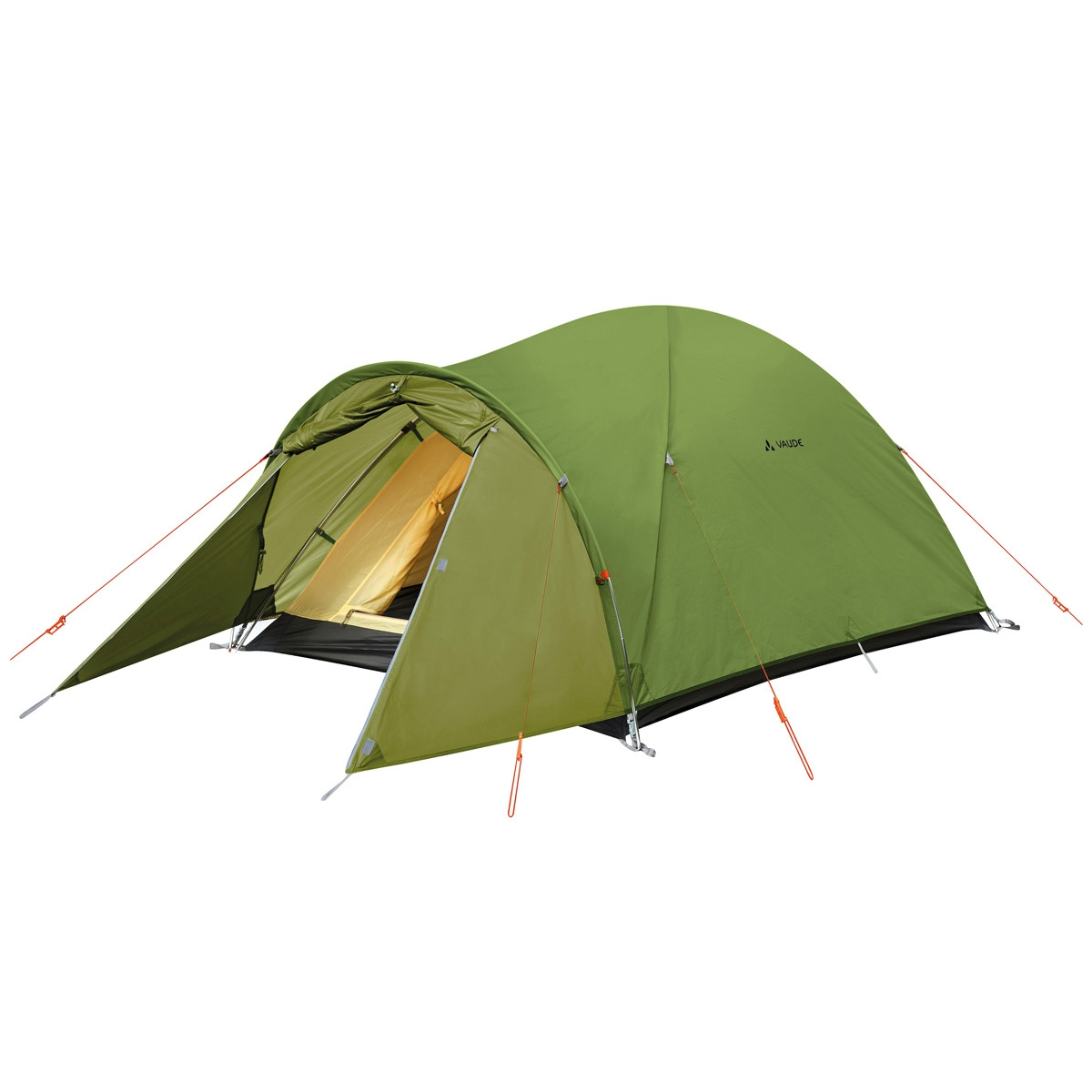 Vaude C&o Compact XT 2P Tent  sc 1 st  Uttings & Vaude 1-2 Person Tents | Uttings.co.uk