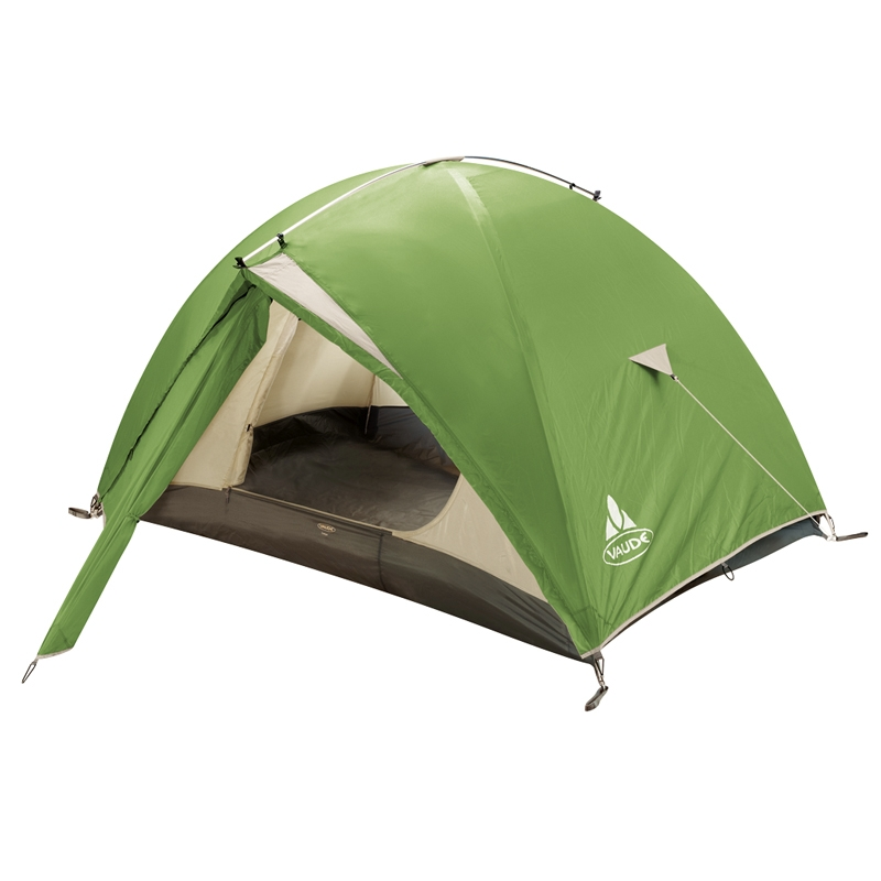 Image of Vaude C&o 3P Tent - Chute Green  sc 1 st  Uttings & Vaude Campo 3P Tent - Chute Green | Uttings.co.uk
