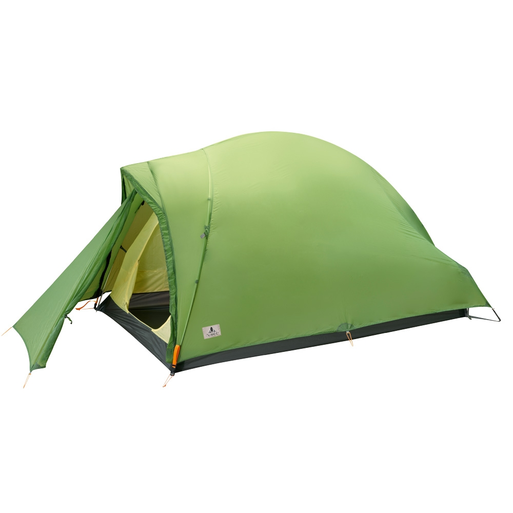Image of Vaude Hogan Ultralight XP 2P Tent - Green ...  sc 1 st  Uttings & Vaude Hogan Ultralight XP 2P Tent - Green | Uttings.co.uk