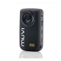 Veho MUVI HD Camera No Proof No Glory Special Edition