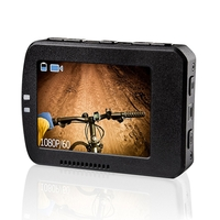 Veho Muvi K-Series Handsfree Camera Removable LCD Screen