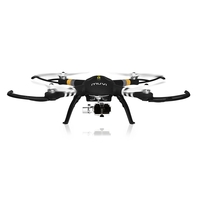 Veho Muvi Q-Series Q-1 Drone with Advanced 3-Axis Gimbal (Camera not included)