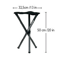 Walkstool Basic 50 (50cm / 20in)
