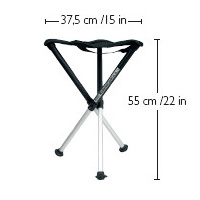 Walkstool Comfort 55 (55cm / 22in)