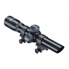 Walther 2x20 Pistol Scope